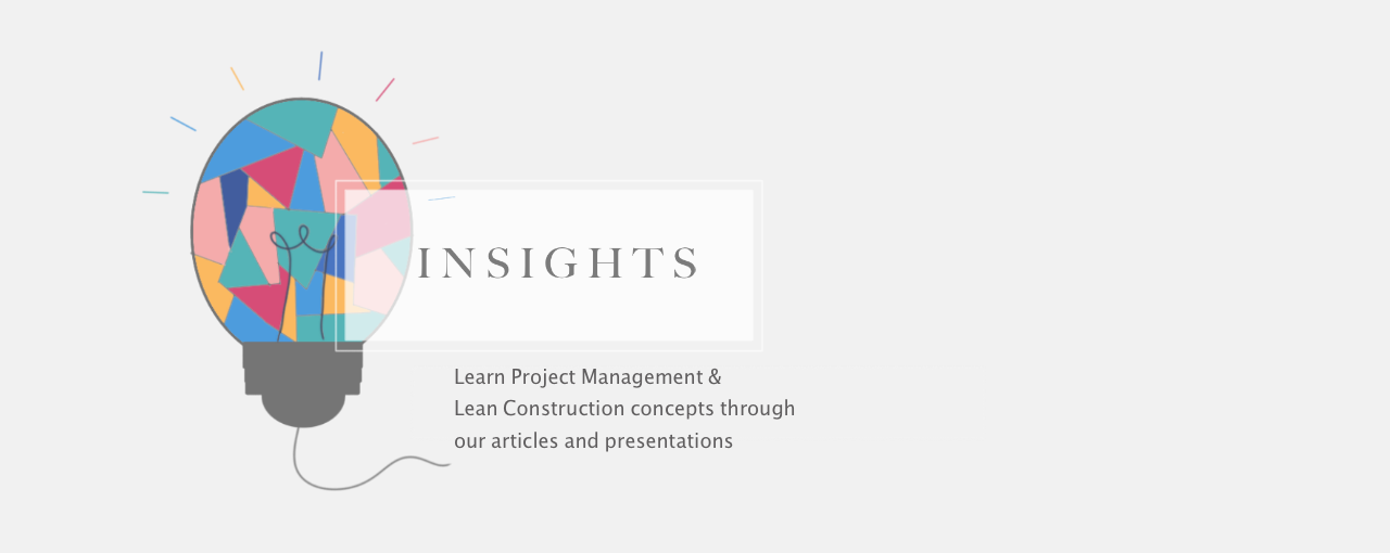Constask Lean Construction Consulting and Project Management insight article video presentation